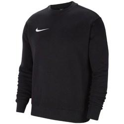 Textil Homem Sweats Nike Park 20 Crew Fleece Preto