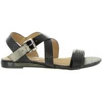 Sapatos Mulher Sandálias Maria Mare 66819 Negro