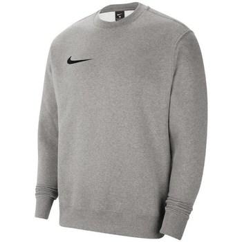 Textil Homem Sweats Nike Park 20 Crew Fleece Cinzento