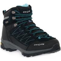 Sapatos Mulher Sapatos de caminhada Trezeta ARGO W WP BLK Nero