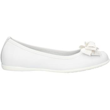 Sapatos Rapariga Sabrinas NeroGiardini E031401F Branco