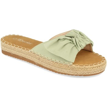 Sapatos Mulher Chinelos Prisska YJ8382 Verde