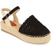 Sapatos Mulher Sandálias Prisska JSZ1078 Negro