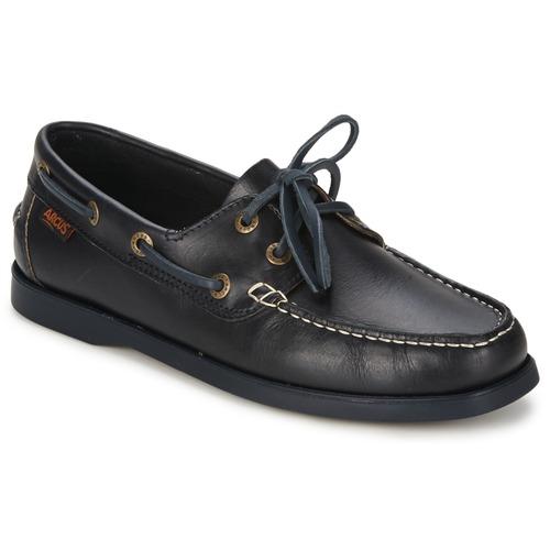 Sapatos Homem Sapato de vela Arcus BERMUDES Marinho