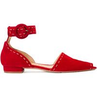 Sapatos Mulher Sandálias Paco Gil PALOMA Vermelho