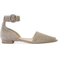 Sapatos Mulher Sandálias Paco Gil PALOMA Bege