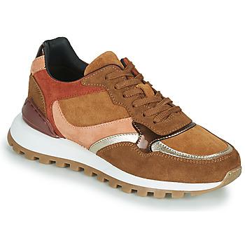 Sapatos Mulher Sapatilhas JB Martin HUMBLE Castanho