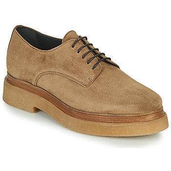 Sapatos Mulher Sapatilhas JB Martin OSER Bege
