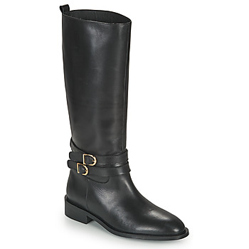 Sapatos Mulher Botas JB Martin AMUSEE Preto