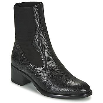 Sapatos Mulher Botas baixas JB Martin ORIGAN Preto