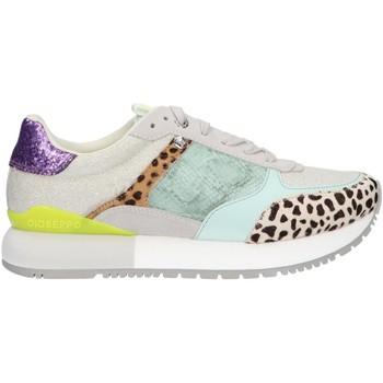 Sapatos Rapariga Multi-desportos Gioseppo 62095-PALM Varios colores