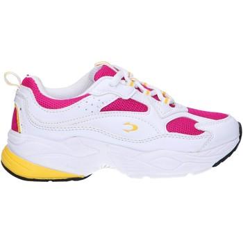 Sapatos Criança Multi-desportos John Smith URT JR 20V Blanco