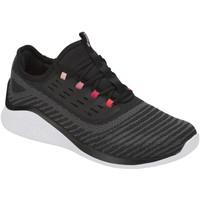 Sapatos Mulher Sapatilhas de corrida Asics FuzeTora Twist Noir