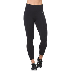 Textil Mulher Collants Asics Seamless Cropped Tight Noir