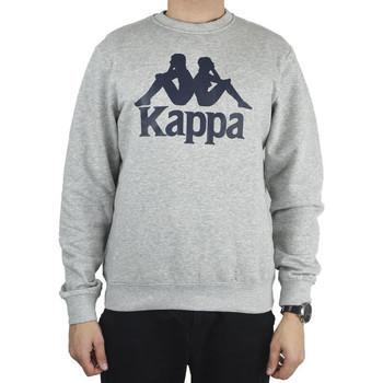 Textil Homem Sweats Kappa Sertum RN Sweatshirt Grise