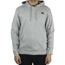 Textil Homem Sweats Kappa Vend Hooded 707390-15-4101M Gris