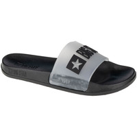 Sapatos Mulher chinelos Big Star W Slipper Noir