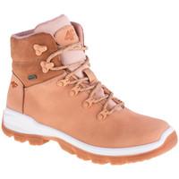Sapatos Mulher Sapatos de caminhada 4F Women's Trek Rose