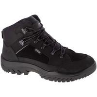 Sapatos Homem Sapatos de caminhada 4F Men's Trek Noir