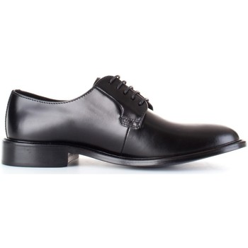 Sapatos Homem Sapatos Manuel Ritz 3030Q503-213351 Preto