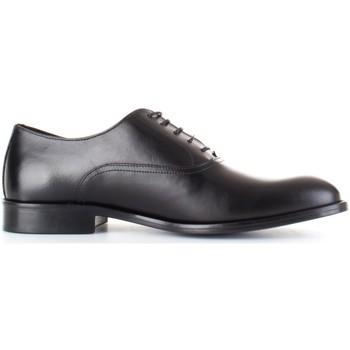 Sapatos Homem Richelieu Manuel Ritz 3030Q500-213350 Preto
