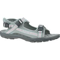 Sapatos Criança Sandálias desportivas Kappa Rusheen K Grise