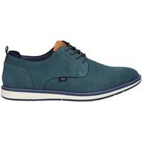 Sapatos Homem Sapatos & Richelieu Xti 42533 Azul