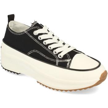 Sapatos Mulher Sapatilhas H&d LDH-889 Negro