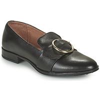 Sapatos Mulher Mocassins Jonak AHORA Preto