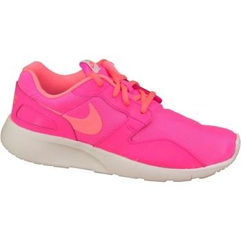 Sapatos Mulher Sapatilhas Nike Kaishi Gs 705492-601 Orange,Pink