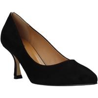 Sapatos Mulher Escarpim Grace Shoes 057R001 Preto