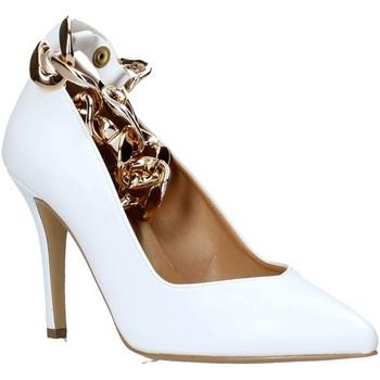 Sapatos Mulher Escarpim Grace Shoes 038148 Branco