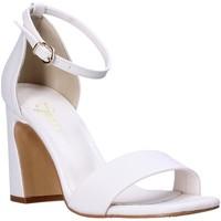 Sapatos Mulher Sandálias Grace Shoes 2384001 Branco