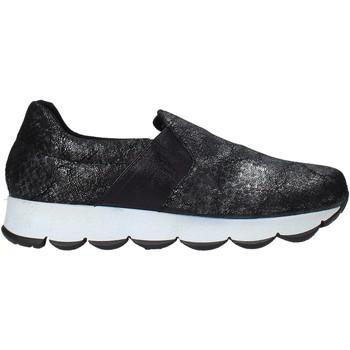 Sapatos Mulher Slip on Grace Shoes 30 Preto