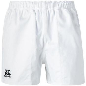 Textil Shorts / Bermudas Canterbury  Branco