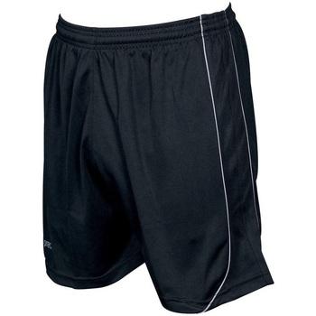 Textil Shorts / Bermudas Precision  Preto/branco