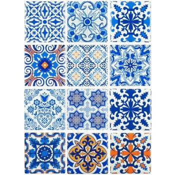 Casa Estatuetas Signes Grimalt 12U Magnetic Hydraulic Azul