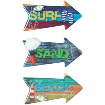 Casa Quadros, telas Signes Grimalt Magnetic Surf 3 Dif. Multicolor
