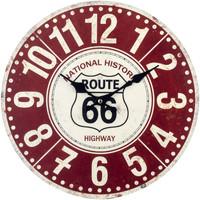 Casa Relógios Signes Grimalt Relógio Rojo