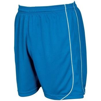 Textil Shorts / Bermudas Precision  Royal Blue/White
