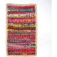 Casa Tapetes Signes Grimalt Com Tapete Multi Juta Multicolor