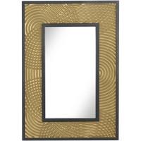 Casa Espelhos Signes Grimalt Espelho Beige
