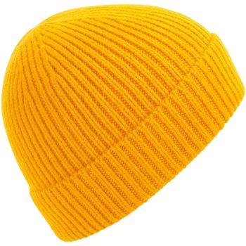 Acessórios Gorro Beechfield B380 Sol Amarelo