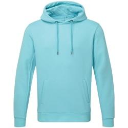 Textil Homem Sweats Asquith & Fox AQ080 Oceano brilhante