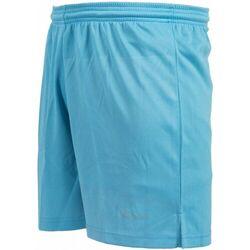 Textil Criança Shorts / Bermudas Precision  Azul Céu