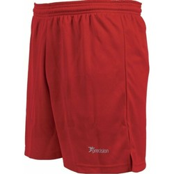 Textil Shorts / Bermudas Precision  Vermelho