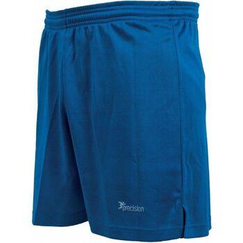 Textil Shorts / Bermudas Precision  Royal Blue