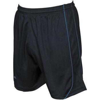 Textil Shorts / Bermudas Precision  Preto/Azure
