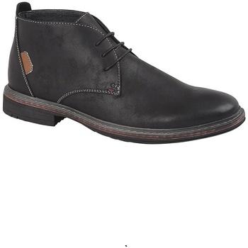 Sapatos Homem Botas Goor  Preto