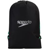 Malas Saco de desporto Speedo  Preto/Verde